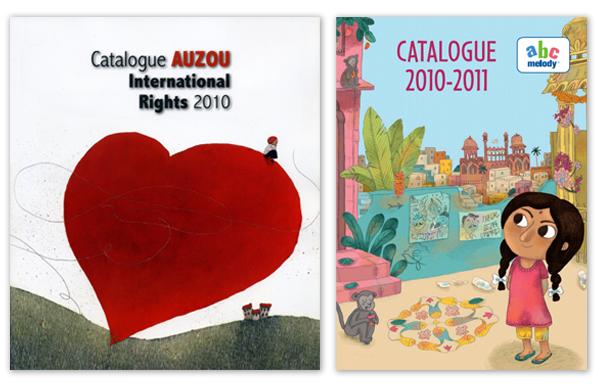 童書出版社在法國:兩家小出版社的成長經驗分享