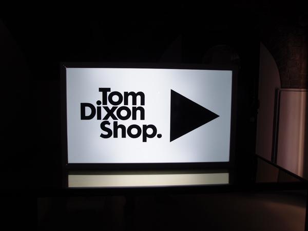 Tom Dixon設計家具 Tom Dixon Shop