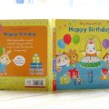 Sing Along With Me! : Happy Birthday