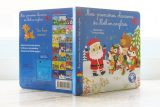 法文繪本:我的第一本英文聖誕歌謠書